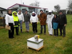 Owhango Beekeepers Club